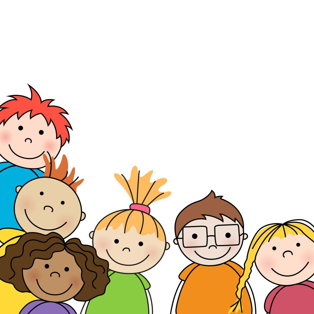 i møte med barn
