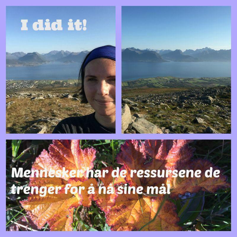 image fjelltur